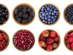 Els antioxidants, els nostres petits grans aliats