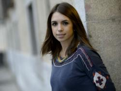 Elena Furiase, actriu