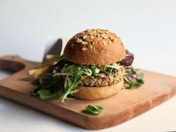 Green Spot, el vegetarià divertit que ara vol la gent