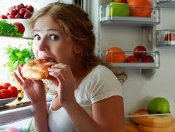 10 estratègies per sentir-nos saciats sense menjar en excés