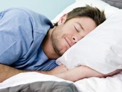 Vés a dormir dues hores després de sopar