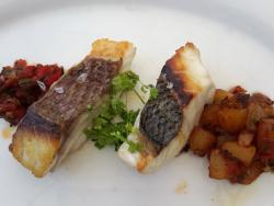 Els peixos grossos són més gustosos i no tots estan contaminats