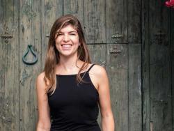 "Carla Zaplana, dietista-nutricionista i autora del llibre ""Menja net"""