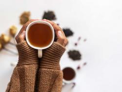 Vols una beguda sense cafeïna ni teïna? Fes-te una infusió!