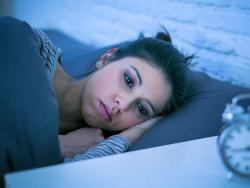 Estrès, canvis d'humor o trastorns del son?
