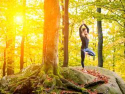 6 formes per reduir l'estrès aquest 2019