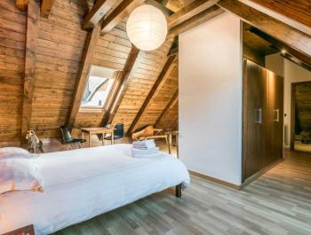 Iori: L'hotel zen de muntanya al cor de Viella