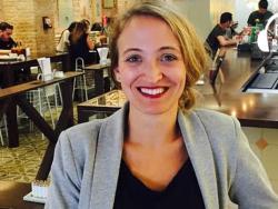 Isabel Coderch, tecnòloga dels aliments