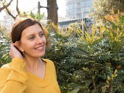 Jordina Casademunt, especialista en nutrició oncològica i dieta cetogènica