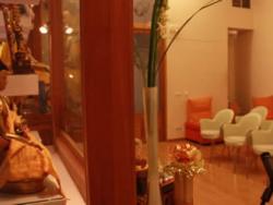 Centre de meditació Kadampa Mahakaruna, dinar vegetarià i meditació en una hora