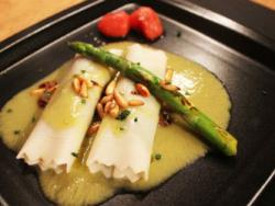Kokun, restaurant-domicili saludable