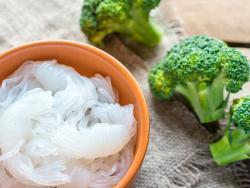 El glucomannan de konjac és efectiu per a perdre pes?