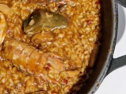 VI Jornades gastronòmiques de la galera de les Terres de l'Ebre