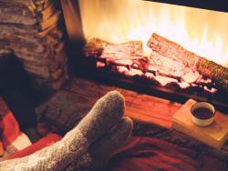 Sistemes de calefacció saludables