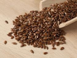 El menjar ric en lignans pot ajudar a concebre