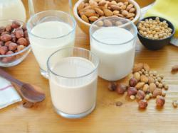 Set possibles problemes de les llets vegetals i els nens