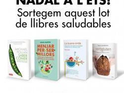 Nadal de literatura saludable