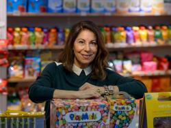 Lola Carretero, periodista especialitzada en societat i estil de vida