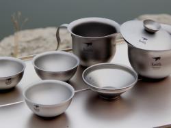 Titani pur, l'alternativa per oblidar-nos dels tòxics a la cuina