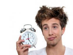 Et despertes cansat?