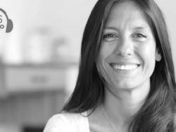 Mareva Gillioz, dietista i coach nutricional