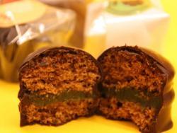 Marina Mel, bombons de pa d'espècies artesans i ecològics