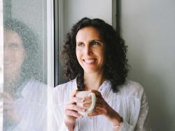Martina Ferrer, directora nutricional de La Consulta d'Etselquemenges