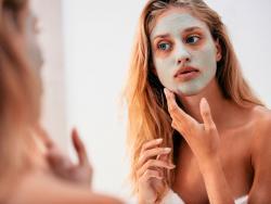 Nodreix el rostre amb mascaretes bioecològiques