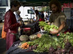 El Mercat de la Terra Slow Food Barcelona canvia a horari d'estiu