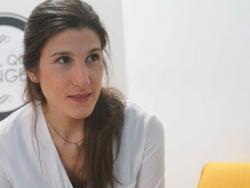 Mireia Segarra, farmacèutica