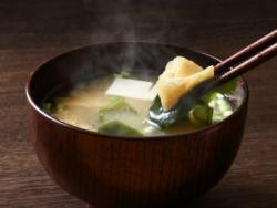 Sopa de miso: un regal dels déus