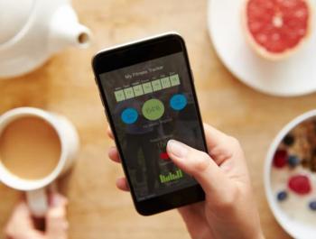 L'ús de mòbils per perdre pes i per a l'educació nutricional