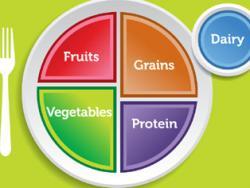 Els Estats Units canvien la seva piràmide alimentària