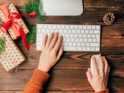 Com podem fer un regal sostenible?