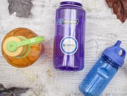 Ampolles healthies reutilitzables Nalgene