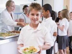 El sopar compensa el dinar de l'escola