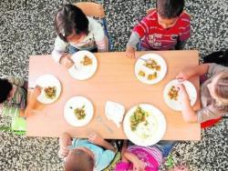Etselquemenges participa en una jornada sobre com tenir menjadors escolars amb criteris ecològics, saludables i de proximitat