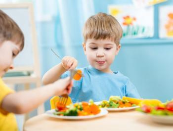 Guia d'alimentació saludable i econòmica per als infants