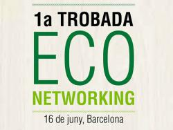 Primera trobada de negocis eco a Barcelona