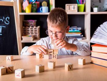 Potencia la salut cognitiva dels més petits amb una bona proporció d'omegues