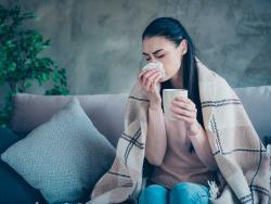 Combat el refredat i la grip de manera natural