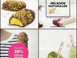 Elka Mocker revoluciona el món dels gelats