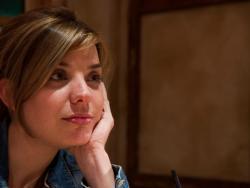 "Núria Coll, periodista i directora d'Etselquemenges i ""ETSNen"""