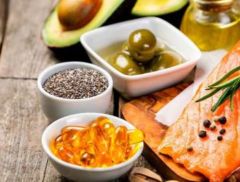 EPA i vitamina D: ajudes per disminuir l'estat inflamatori causat pel virus SARS-COV-2
