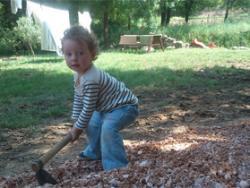 La nova pagesia: conreant salut