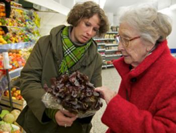Alimentació i osteoporosi