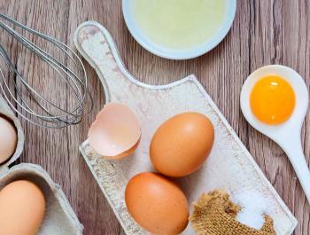 Com cuinar l'ou de manera saludable