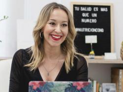 Paloma Quintana, dietista-nutricionista i tecnòloga d'aliments. Ponent en el proper Como Talks del Cómo Como Festival.