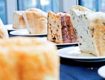 El millor pa sense gluten fet a casa