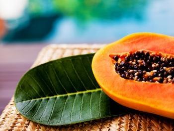 Aquest Nadal, papaia: el millor protector d'estómac natural